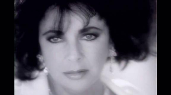 Elizabeth Taylor White Diamonds Night TV Spot, 'Bold Opulence' - Thumbnail 3