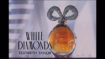 Elizabeth Taylor White Diamonds Night TV Spot, 'Bold Opulence' - Thumbnail 5