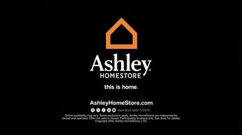 Ashley HomeStore Black Friday Mattress Event TV Spot, 'Mattresses' - Thumbnail 8