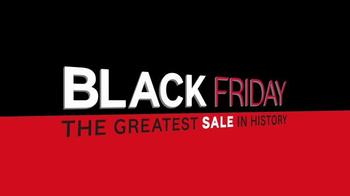 Ashley HomeStore Black Friday Mattress Event TV Spot, 'Mattresses' - Thumbnail 2