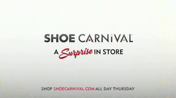 Shoe Carnival TV Spot, 'Doorbuster Deals: Boots' - Thumbnail 6