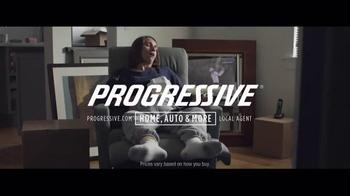Progressive TV Spot, 'Daddeostasis' - Thumbnail 7