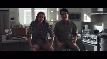Progressive TV Spot, 'Daddeostasis'
