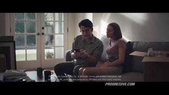 Progressive TV Spot, 'Daddeostasis' - Thumbnail 6