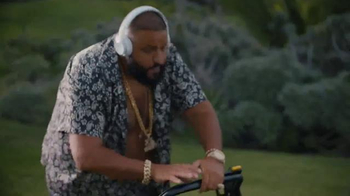 Beats Audio Solo3 Wireless TV Spot, 'Hours of Playback' Featuring DJ Khaled - Thumbnail 6