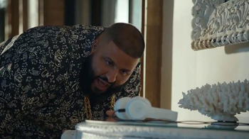 Beats Audio Solo3 Wireless TV Spot, 'Hours of Playback' Featuring DJ Khaled - Thumbnail 9