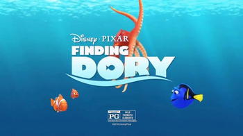Time Warner Cable On Demand TV Spot, 'Finding Dory' - Thumbnail 4