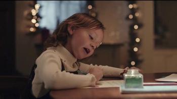 The Lexus December to Remember Sales Event TV Spot, 'Santa Letter' - Thumbnail 2