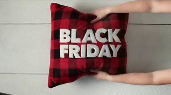 Black Friday : Fleece and Flannel thumbnail