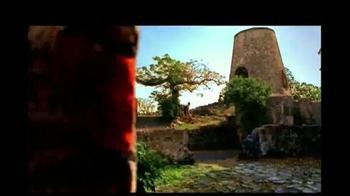 United States Virgin Islands TV Spot, 'Free' Featuring Tim Duncan - Thumbnail 2