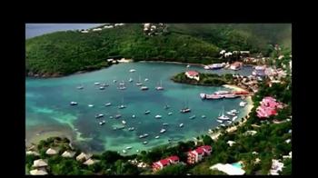 United States Virgin Islands TV Spot, 'Free' Featuring Tim Duncan - Thumbnail 5