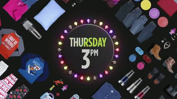 JCPenney Black Friday Deals TV Spot, 'Coupon Giveaway' - Thumbnail 10
