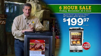 Bass Pro Shops 6 Hour Sale TV Spot, 'Jeans, Storage Bins and Jackets' - Thumbnail 7