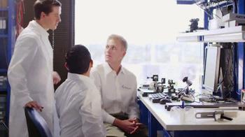 Southern Methodist University TV Spot, 'World Changers: BioLum Sciences'