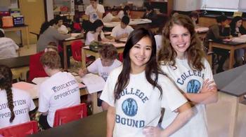 Southern Methodist University TV Spot, 'World Changers: BioLum Sciences' - Thumbnail 3