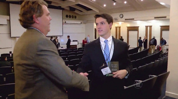 Southern Methodist University TV Spot, 'World Changers: BioLum Sciences' - Thumbnail 5