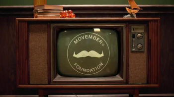 Movember Foundation TV Spot, 'Join the Movement' Featuring Nick Offerman - Thumbnail 3