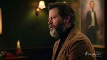 Movember Foundation TV Spot, 'Join the Movement' Featuring Nick Offerman - Thumbnail 1