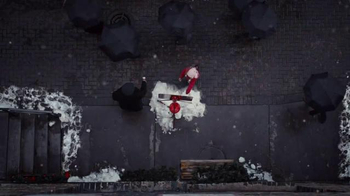 The Salvation Army TV Spot, 'Red Kettle Reason: Millions in Need' - Thumbnail 1