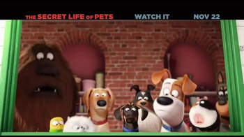 The Secret Life of Pets Home Entertainment TV Spot - Thumbnail 6