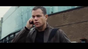 XFINITY On Demand TV Spot, 'Jason Bourne' - Thumbnail 1