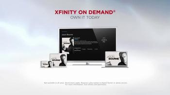 XFINITY On Demand TV Spot, 'Jason Bourne' - Thumbnail 7