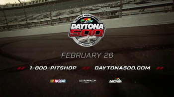 Daytona International Speedway TV Spot, '2017 Daytona 500: Redefined' - Thumbnail 6