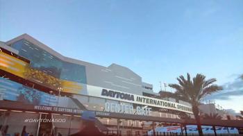 Daytona International Speedway TV Spot, '2017 Daytona 500: Redefined' - Thumbnail 4