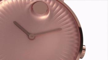 Movado Edge TV Spot, 'Yves Behar Collaboration' - Thumbnail 6