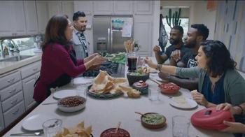 NFL TV Spot, 'Raiders Family Dinner' Featuring DJ Hayden, Latavius Murray - Thumbnail 3