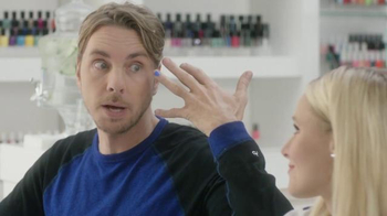 American Express TV Spot, 'The Works' Featuring Kristen Bell, Dax Shepard - Thumbnail 4