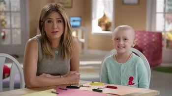 St. Jude Children's Research Hospital TV Spot, 'Janelle' - 239 commercial airings