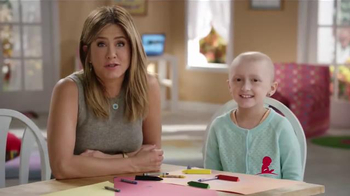 St. Jude Children's Research Hospital TV Spot, 'Janelle' - 239 commercial airings