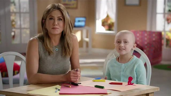 St. Jude Children's Research Hospital TV Spot, 'Janelle' - Thumbnail 5