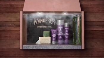 Dollar Shave Club Wanderer TV Spot, 'Massive Hero' - Thumbnail 9