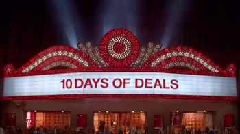 Target 10 Days of Deals TV Spot, 'Hurricane Harry' - Thumbnail 1