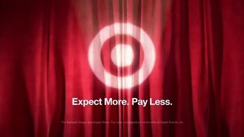 Target 10 Days of Deals TV Spot, 'Hurricane Harry' - Thumbnail 7