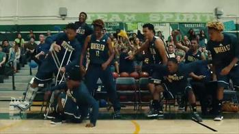 adidas TV Spot, 'Basketball Needs Creators' Featuring James Harden - Thumbnail 3