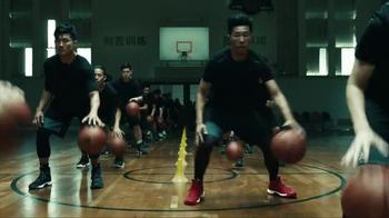 adidas TV Spot, 'Basketball Needs Creators' Featuring James Harden - Thumbnail 5