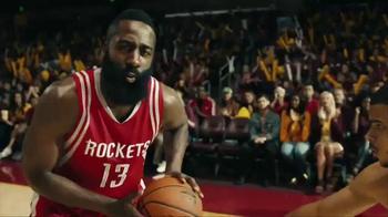 adidas TV Spot, 'Basketball Needs Creators' Featuring James Harden - Thumbnail 7