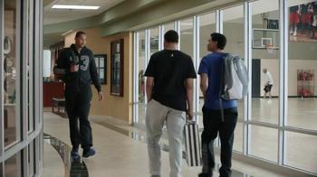 Foot Locker Week of Greatness V TV Spot, 'Internet'  Feat. Carmelo Anthony - Thumbnail 1