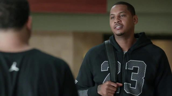 Foot Locker Week of Greatness V TV Spot, 'Internet'  Feat. Carmelo Anthony - Thumbnail 3