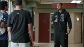 Foot Locker Week of Greatness V TV Spot, 'Internet'  Feat. Carmelo Anthony - Thumbnail 6