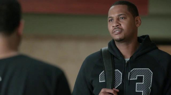 Foot Locker Week of Greatness V TV Spot, 'Internet'  Feat. Carmelo Anthony - Thumbnail 7