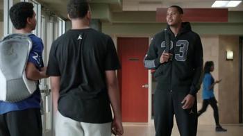 Foot Locker Week of Greatness V TV Spot, 'Internet'  Feat. Carmelo Anthony - Thumbnail 8