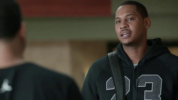 Foot Locker Week of Greatness V TV Spot, 'Internet'  Feat. Carmelo Anthony - 132 commercial airings