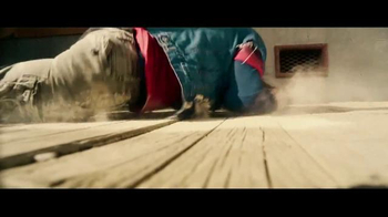 Crackle.com TV Spot, 'Work and Play' - Thumbnail 6