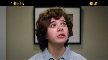 The Edge of Seventeen - Alternate Trailer 20