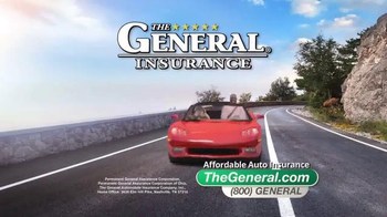 The General TV Spot, 'Fast Quote' Featuring Shaquille O'Neal - Thumbnail 10
