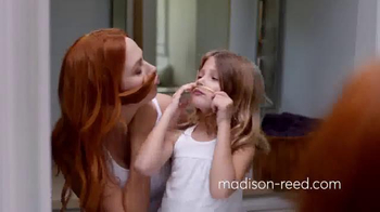 Madison Reed TV Spot, 'Perfect Color'